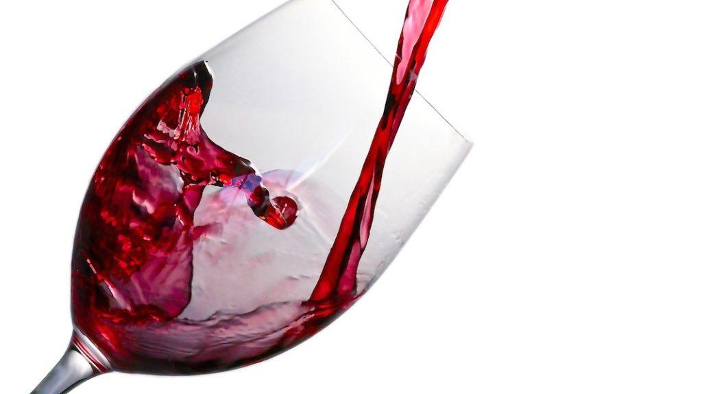 Czerwone Wino Wskazane Ale Nie Dla Wszystkich Senior24hpl Portal