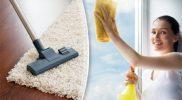 CLEANING SERVICE – Seniorze – utrzymuj porządek w swoim domu!