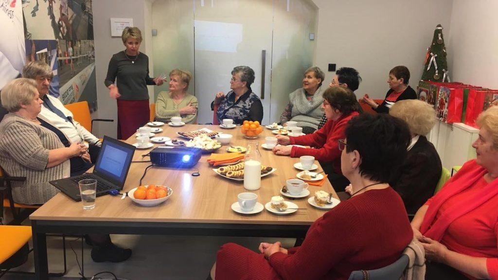 Seniorze, znajdź aktywność dla siebie_Poland Business Run