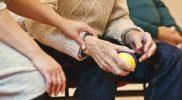 Dekalog opiekuna osoby starszej
