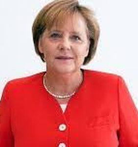 Znani Seniorzy i Ambasadorzy – Angela Merkel