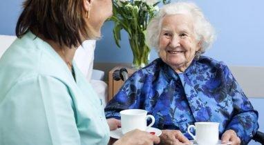 Jak wybrać drugi dom dla Seniora.