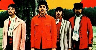 Nutka Przyjemności – The Beatles – Strawberry Fields Forever