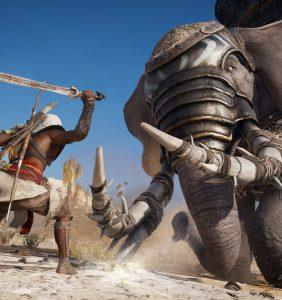 Słonie bojowe