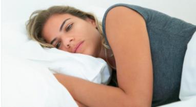 Co zrobić, żeby się wyspać?