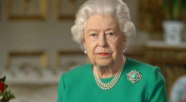 Królowa Elżbieta II – najdłużej panująca królowa Wielkiej Brytanii